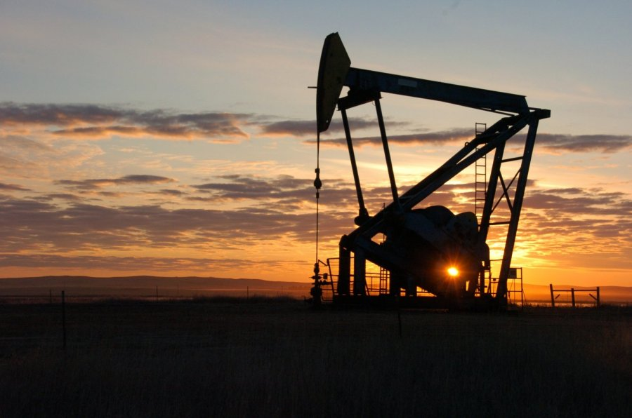 РФ готова присоединиться кмерам поограничению добычи нефти— Путин