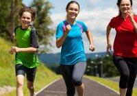 bėgimas su hipertenzijos apžvalgomis