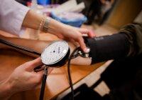 kaip suprasti vd ar hipertenziją po operacijos hipertenzija
