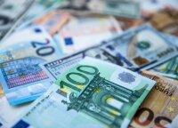 Per kratą pareigūnai rado daugiau kaip milijoną eurų: verslininkui – nauji nemalonumai