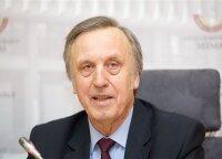 Povilas Gylys. Rinkos evangelistai ir vudu ekonomika Lietuvoje