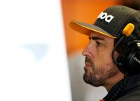 """McLaren"" nepratęsė sutarties su Fernando Alonso"