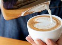 Sveikesnė kava kasdien: kaip gerti saldžią kavą į ją nededant cukraus