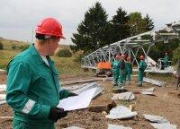Gera žinia iš ES: Lietuvai pirmajame sinchronizavimo etape skirta 125 mln. eurų