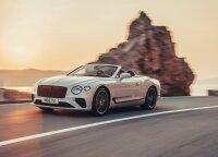 """""""Bentley"""" pasigyrė sėkme: 2019-ieji išsiskyrė parduotų modelių gausa"""