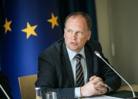 Kazakevicius proposed for ambassador to Finland