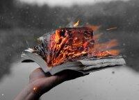 Knygų lentynose nėra vietos cenzūrai: pasaulis mini Uždraustų knygų savaitę