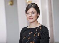 Indrė Genytė-Pikčienė. Prezidento šimtadienis: vien tik mokesčių tarifų didinimas problemų neišspręs