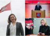 Privalomasis šokis ant Daukanto aikštės grindinio: ar Vilnius dar tiki čiuožėjų ašaromis?
