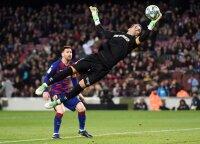 """Messi parodė, už ką gavo """"Ballon d'Or"""": pelnė tris įvarčius"""