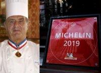 """Virtuvės """"popiežiumi"""" praminto kulinaro restoranas neteko trečios """"Michelin"""" žvaigždutės"""