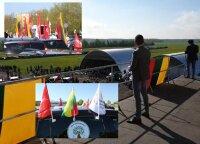 """""""Didžiojo Šeimos gynimo maršo"""" organizatoriai draudimų nepaiso: renginio metu neteisėtai skamba lietuvių autorių dainos"""
