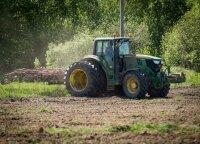 Eurostatas: žemės ūkio produkcijos augimas pernai Baltijos šalyse – vienas didesnių ES