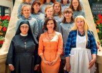 """Filmo """"Tobula žmona"""" recenzija: puiki feministinė satyra, kurios cinkeliu tampa sodrus humoras"""