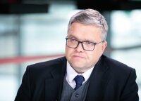 Vasiliauskas: euro įvedimas paskolas turinčioms šeimos sutaupė po 50 eurų kasmet