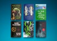 """""""Baltų lankų"""" naujienos: nuo apdovanotų įtraukiančių romanų iki kultinių trilogijų ir šviesių istorijų"""