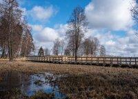 Šeirės takas – lūkesčius pranokstantis Žemaitijos nacionalinio parko flagmanas
