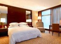 Penki būdai, kaip viešbutyje apsistoti nemokamai