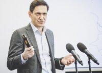 D. Kreivys: Vilniaus poliklinikos turėtų aptarnauti taip greitai ir kokybiškai, kaip privačios klinikos