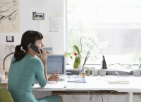 Darbo vietos ergonomika: net vienas centimetras gali apsaugoti nuo nugaros skausmo