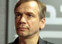 Į Lietuvą atvyksta literatūros žvaigždė Lutzas Seileris
