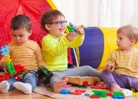 Ar plaunate vaikų žaislus? Kelios situacijos, kada tai daryti yra būtina