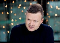 Mindaugas Lapinskas: Lietuvoje yra viskas per pigu