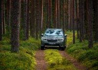 """Naujas """"Subaru Forester"""": ar mylėsi dar mane, lietuvi?"""