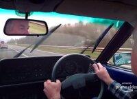 """Greiti automobiliai ir žinomi vedai – trečiajame """"Didžiojo turo"""" sezone"""