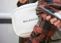 """Vilniuje vyks mados išpardavimas, kuriame """"Balenciaga"""" taps <em>įkandama</em> daugeliui"""