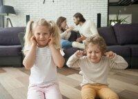 5 vaiko emociniai poreikiai: ką būtina apie tai žinoti