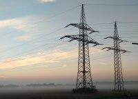 VERT išdavė keturis leidimus gaminti elektros energiją