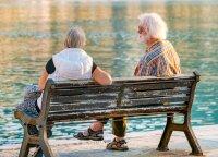 Sidabrinė psichologija: ko trūksta vyresniam žmogui iki gero gyvenimo mūsų šalyje