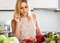 8 žingsniai iki savaitės valgiaraščio: jūsų laukia trumpesnis gaminimas ir krūva sutaupytų pinigų