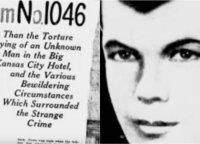 """Vienas iš keisčiausių XX a. nusikaltimų – """"Kambario Nr.1046 paslaptis"""""""