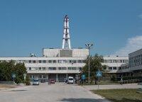 IAE gavo licenciją vykdyti Maišiagalos RAS eksploatavimo nutraukimą