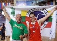 Lietuvos boksininkė triumfavo turnyre Serbijoje, Portugalijoje – Stoliarenkos medaliai
