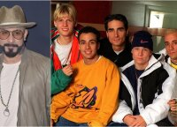 """""""Backstreet Boys"""" narys apie komplikuotą kovą su alkoholizmu ir narkotikais: slaptą planą linksmybėms pasiruošdavau iš anksto"""