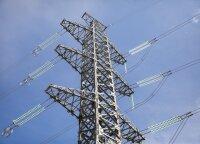 Dėl remonto darbų atjungtos dvi elektros linijos tarp Lietuvos ir Baltarusijos