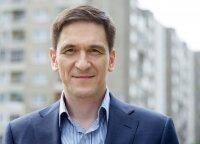 Didžiausias problemas sostinėje įžvelgęs D. Kreivys turi tris pasiūlymus Vilniui