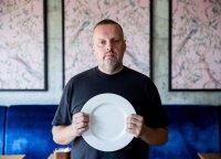 Užkalnis Vilniuje rado geriausius sušius ir dar vieną patiekalą, geriausią Europoje