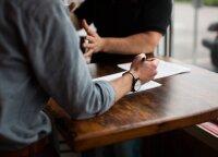 Tuštėjančių biurų tendencija – kaip išnaudoti visas erdves ir sutaupyti?