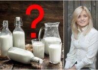 Vartojate pieną ir jo produktus? Mokslų daktarė įvardijo, kuo rizikuojate