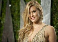 """Israeli model Bar Rafaeli invited to visit her """"ancestral land"""""""