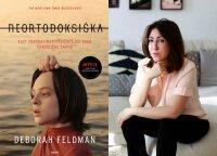 """Knyga ir serialu """"Neortodoksiška"""" virtusi asmeninė istorija atkreipė dėmesį į chasidų bendruomenę: kokia ji realybėje?"""