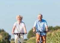 8 dalykai, vienijantys sveikiausius pasaulio ilgaamžius