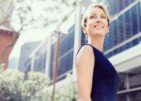 Pasitikite pirmadienį su šypsena: kaip savo svajonių karjerą paversti realybe?