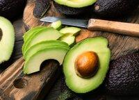 Avokadas – miško sviestas: ką iš jo galima padaryti ir kodėl jį verta valgyti