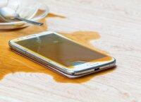 Netikėti pavojai telefonams: vaikai, ledas, pūga ir net kiaulės