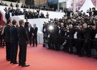Kino garsenybės Kanuose susivienijo dėl bendro tikslo: aktualu visiems ES gyventojams